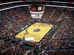 New Orleans Pelicans Seating Chart Smoothie King Center