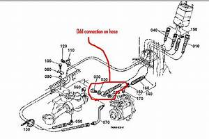 Kubota Tractor Parts Diagrams Fuel Tank