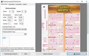 Lottogewinn Berechnen : eurojackpot software zur auswertung und berechnung ~ Themetempest.com Abrechnung