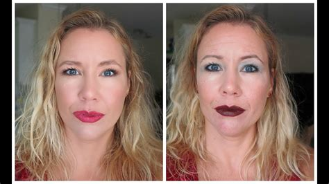 makeup mistakes     older beauty   youtube