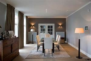 emejing salle a manger moderne et ancien pictures With table et chaise salle a manger moderne