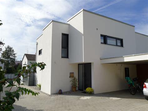 Einfamilienhaus Mit Moderner Architektur  Zapf Daigfuss
