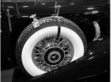 Free Images black and white, tire, vintage car, rim