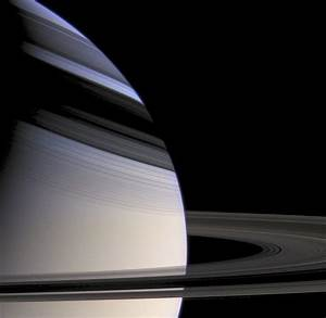 Mysteries of Saturn revealed: Nasa probe captures clearest ...