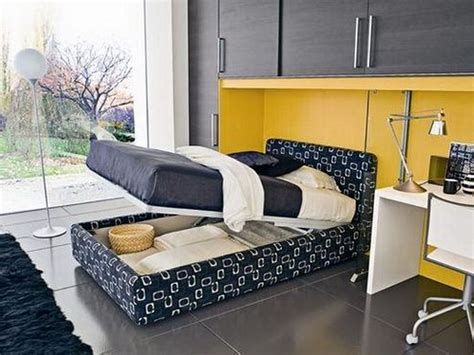 Cool Bedroom Ideas For Small Rooms by 25 Cool Bedroom Designs Of 2015