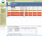 Microsoft Access Inventory Management Template | OpenGate ...