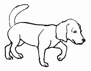 Dog Coloring Pages - Coloring Home