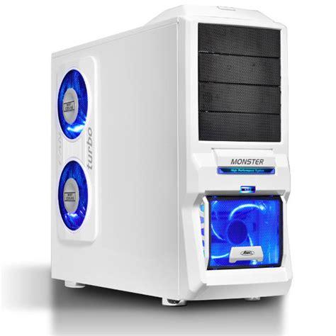 ordinateur de bureau ssd advance polar boîtier pc advance sur ldlc com