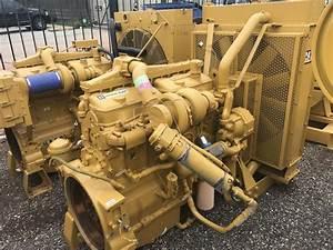 Industrial Diesel Engines  New  U0026 Used Diesel Engines For