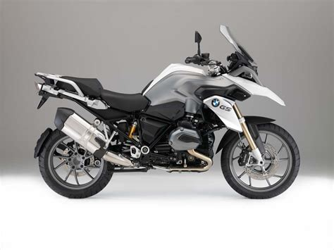 bmw motorcycle 2015 2015 bmw r1200gs receives minor update and new options