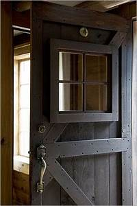 17 best images about front doors on pinterest stains With barn style front entry door