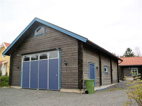 Garagenbilder  Schweden Immobilien Online