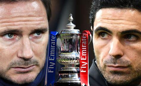 Jul 31, 2021 · arsenal predicted lineup vs chelsea: Predicted Lineups: Arsenal vs Chelsea - FA Cup final - The Football Blog