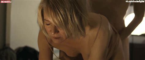 Naked Trine Dyrholm In Queen Of Hearts