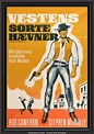 Requiem for a Gunfighter (1965) Original Danish Movie ...