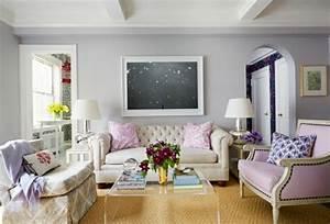 Moderne Wandfarben Für Wohnzimmer : 1001 wandfarben ideen f r eine dramatische wohnzimmer ~ Sanjose-hotels-ca.com Haus und Dekorationen