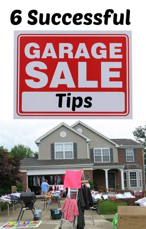 garage sales me best 25 garage tips ideas on rummage