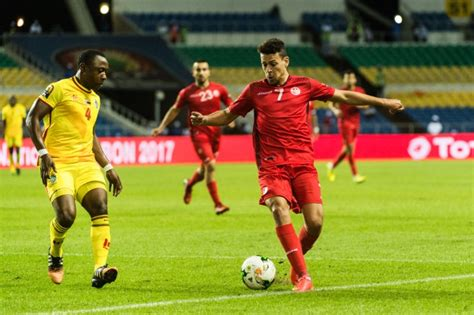 Tunisia Squad World Cup Team