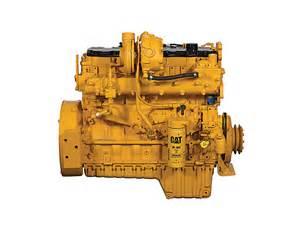 cat c7 engine for cat c7 acert manifold engine caterpillar