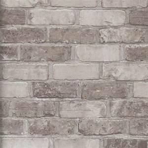 Stein Muster Tapete : vlies tapete bruchstein stein muster braun mauer klinker kaufen bei joratrend e k ~ Sanjose-hotels-ca.com Haus und Dekorationen