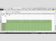 How To Insert Calendar Excel 2016 Calendar Template 2019