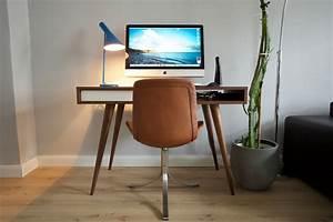 Schreibtisch Im Wohnzimmer : neuer schreibtisch alter imac hardware galerie ~ Sanjose-hotels-ca.com Haus und Dekorationen