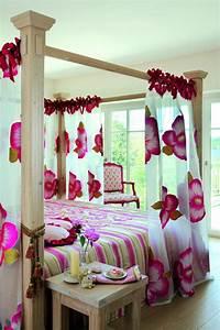 Kinderzimmer Dekorieren Tipps : tipps zum schlafzimmer dekorieren planungswelten ~ Markanthonyermac.com Haus und Dekorationen