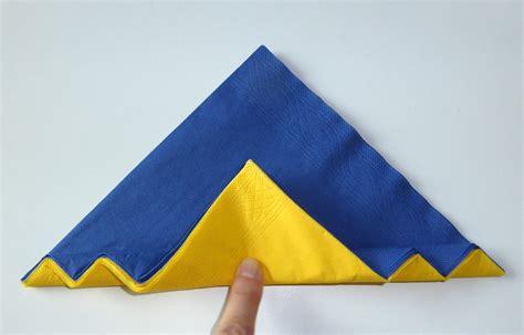 pliage serviette papier oiseau du 28 images pliage serviette papier id 233 es faciles et mod