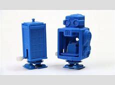 Come funziona la stampa 3D? Wiredit