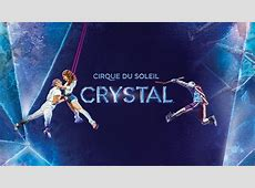 Cirque du Soleil Crystal iOnGreenville Your Guide to