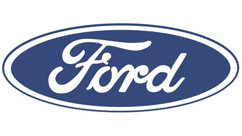 Ford Logo by Ford Logo Bedeutung Zeichen Logo Png
