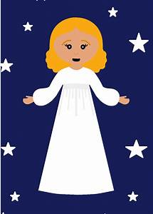 Xmas Stuff For Christmas Angels Singing Clipart - Clip Art ...