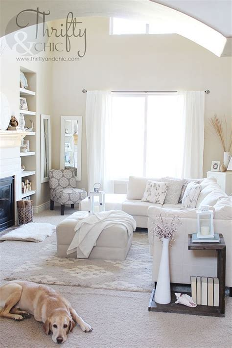 neutral living room 35 stylish neutral living room designs digsdigs
