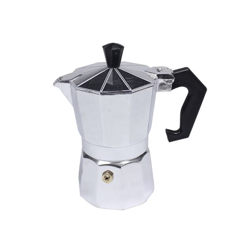 3 cup top expresso coffee maker percolator moka pot gasket hj361c ebay