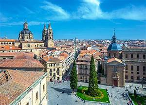 Learn Spanish in Salamanca