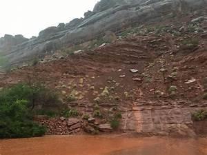 Storm brings heavy rains, flooding to Southern Utah; photo ...