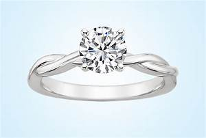 engagement rings 7 diamond alternatives to save you money With how to sell your wedding ring for the most money