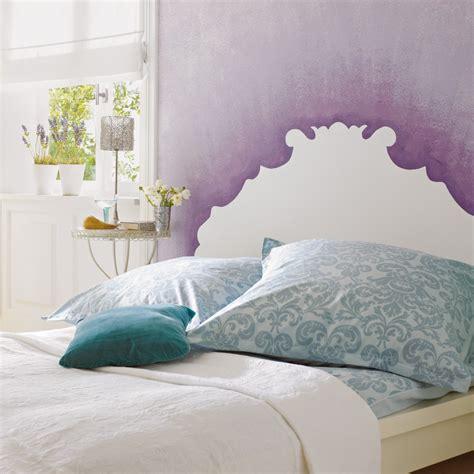 Best Tete De Lit Peinture Ideas  Awesome Interior Home