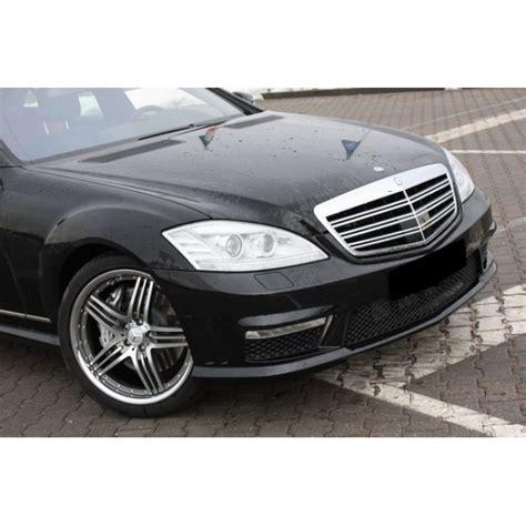 Mercedes W221 Amg Bodykit Pdc