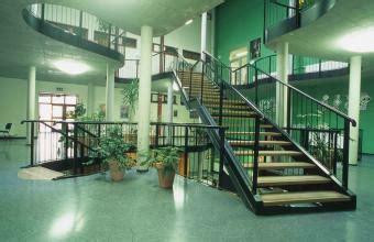 Ganztagsschule Burgbreite