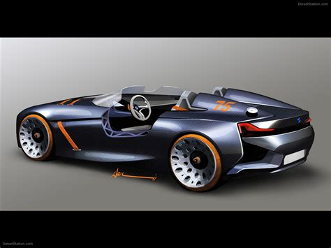 Bmw 328 Hommage Concept 2011 Exotic Car Photo #05 Of 55