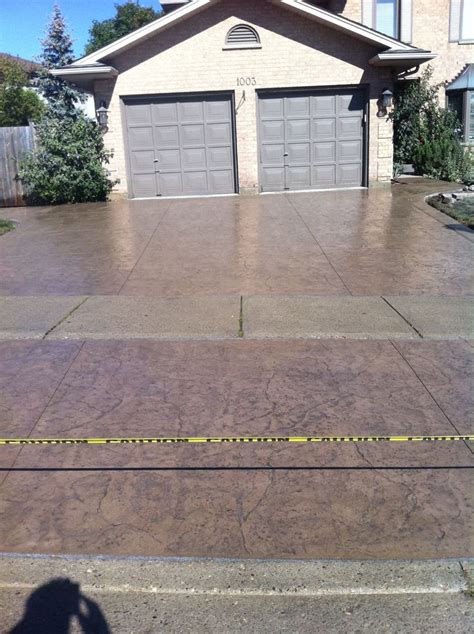 cost of paving driveway ontario 1000 images about driveway ideas on pinterest ontario colors and english