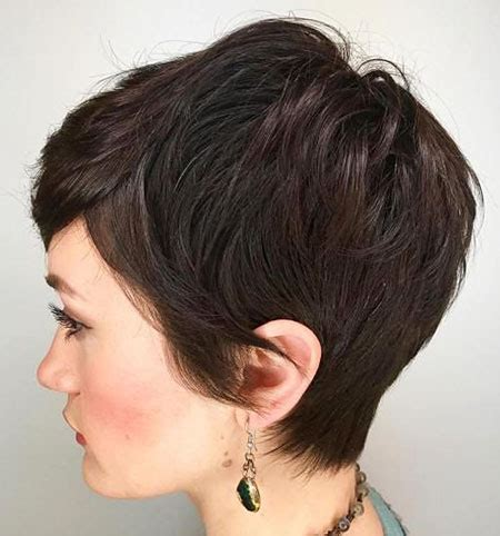 Pixie Hairstyles For Thick Hair by 25 New Layered Pixie Hairstyles Pixie Cuts
