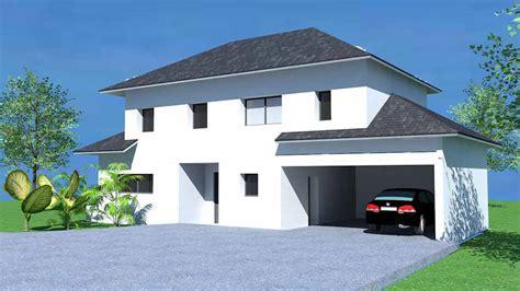 maison d architecte contemporaine 224 233 tage 224 pau pyr 233 n 233 es atlantiques