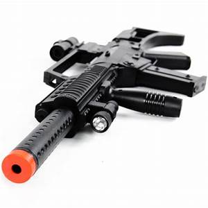 Toy gun soft bullet gun foam bullets gun-inToy Guns from ...