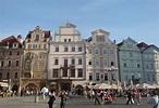Prague Europe Capital City Of Czech Republic | Traveller Group