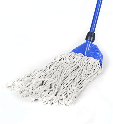 cotton floor mops gala clip n fit cotton mop by gala online brooms mops housekeeping pepperfry product