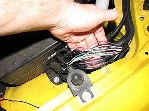 2007 Mustang Pony Grill Fog Lights Install