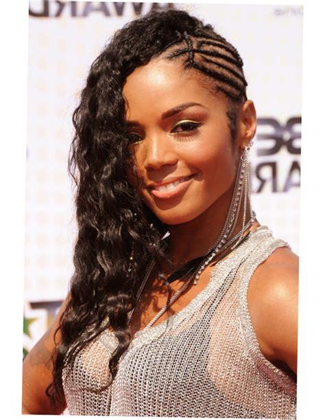 latest african american braids hairstyles  ellecrafts