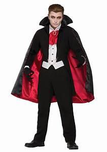 Halloween Kostüm Vampir : the count vampire costume ~ Lizthompson.info Haus und Dekorationen